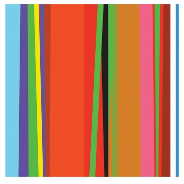 Jay-rosenblum-lyre-1970-serigraph
