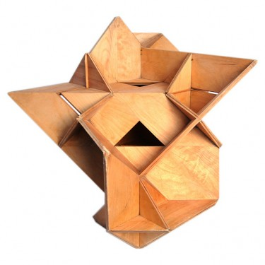 plywood-polyhedra